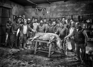 El mundio rural y la superviviencia