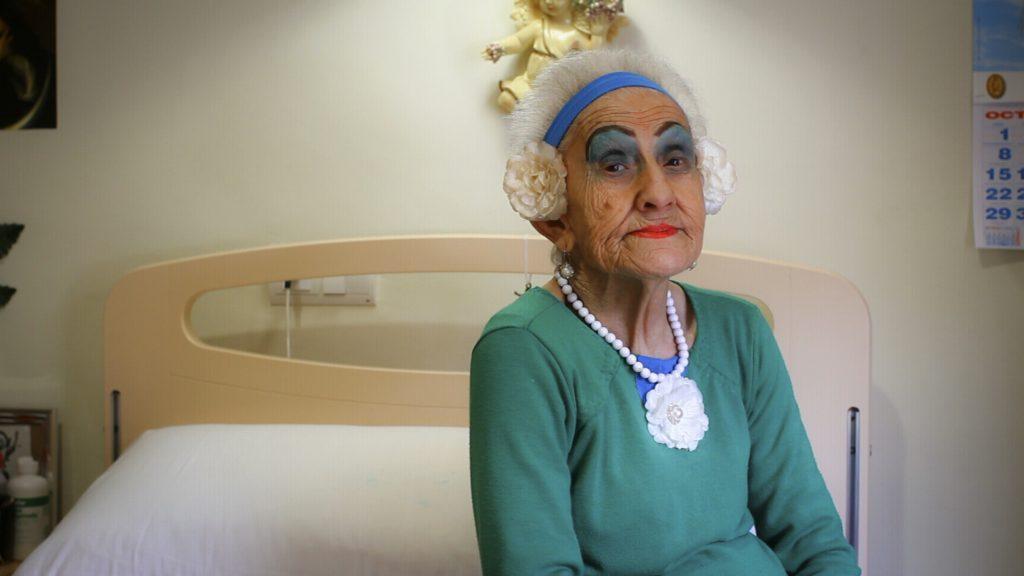 La reina de las Residencias