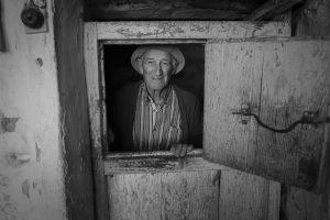 Lee más sobre el artículo Benito, el penúltimo testimonio minero de Serón